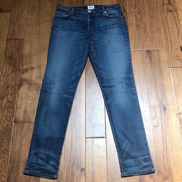Hudson Jeans Denim - Hudson Straight Leg Jeans Sz. 28 (ER2)